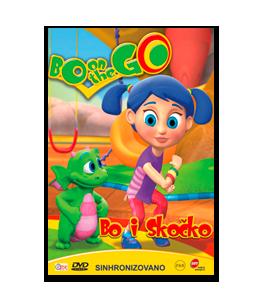 Bo on the Go: Bo i skočko