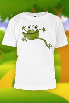 Ide zmija 3 - dečija majica