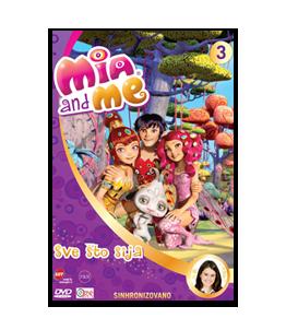 Mia i ja: Sve što sija