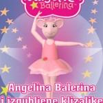 Anđelina balerina i izgubljene klizaljke