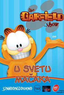 Garfild u svetu mačaka