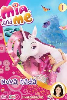 Mia i ja: Nova nada