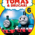 Tomas i drugari 6
